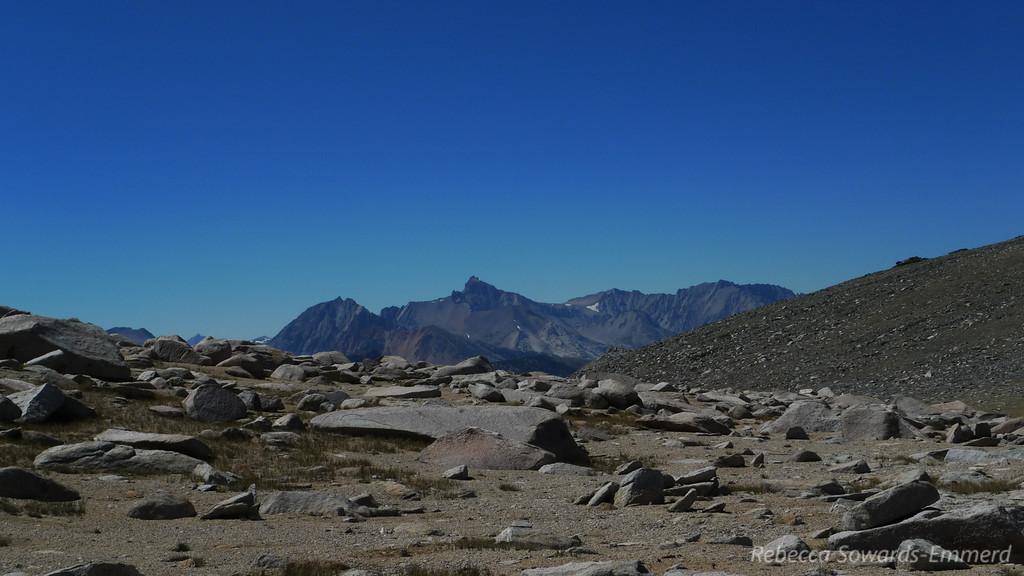 Zoomer on Mt Humphreys.