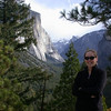 Me at tunnel View