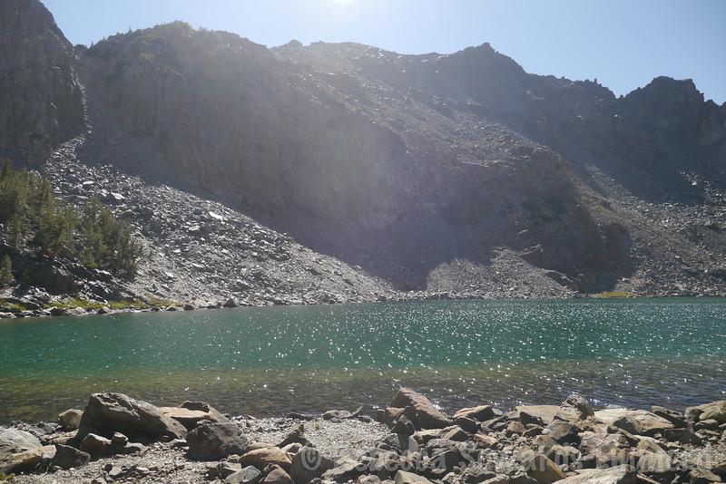 Moat Lake