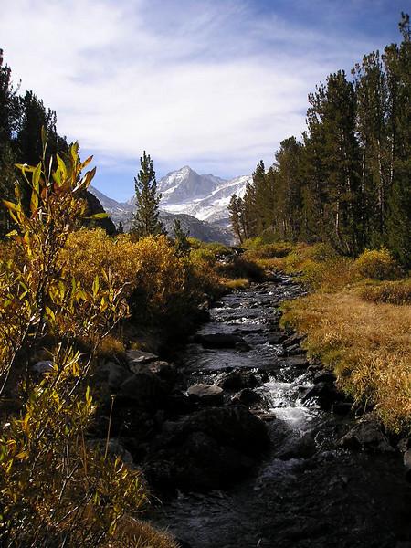 Bear Creek Spire