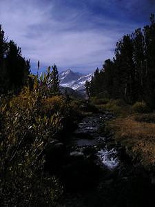 Bear Creek Spire (dark)