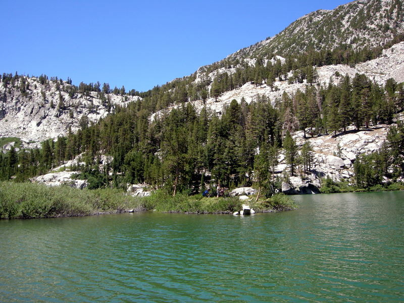 Upper Laurel Lake