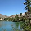 Upper Laurel Lake