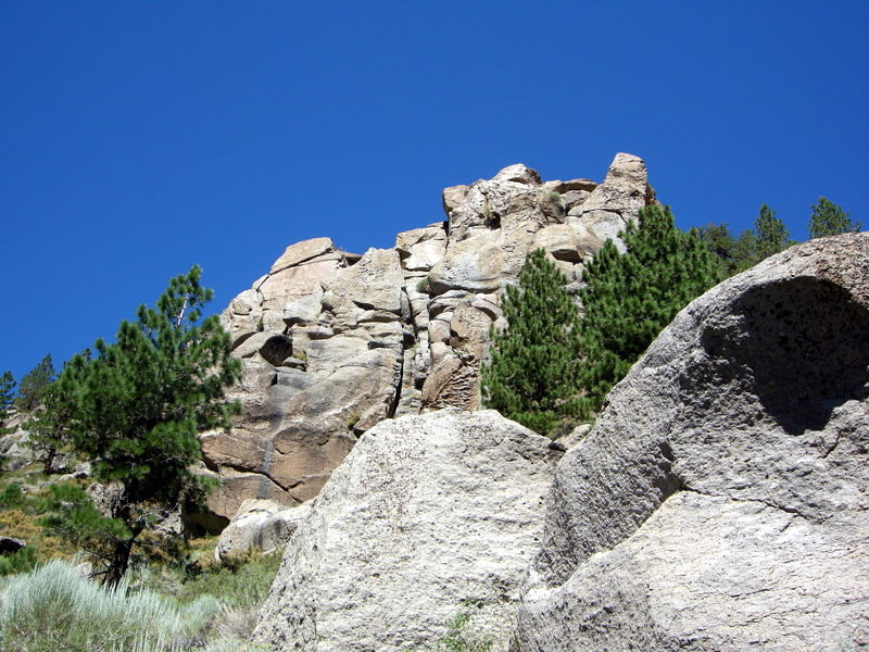 Rick's Rocks