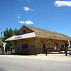 Railroad Museum in Laws, CA