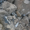 Miscellaneous debris