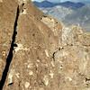 Owens valley petroglyphs