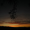 Sunday morning sunrise from Tuttle Creek campground