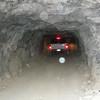 Driving into the Reward Mine