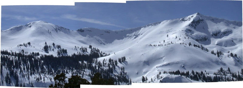 Ralston ridge