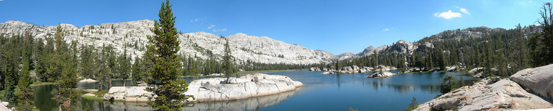 Buck Lake Pan