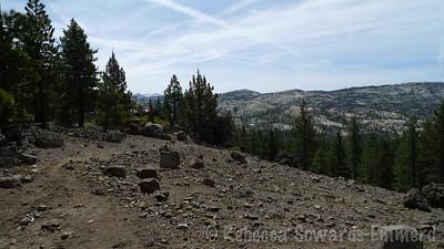 Pine Valley below