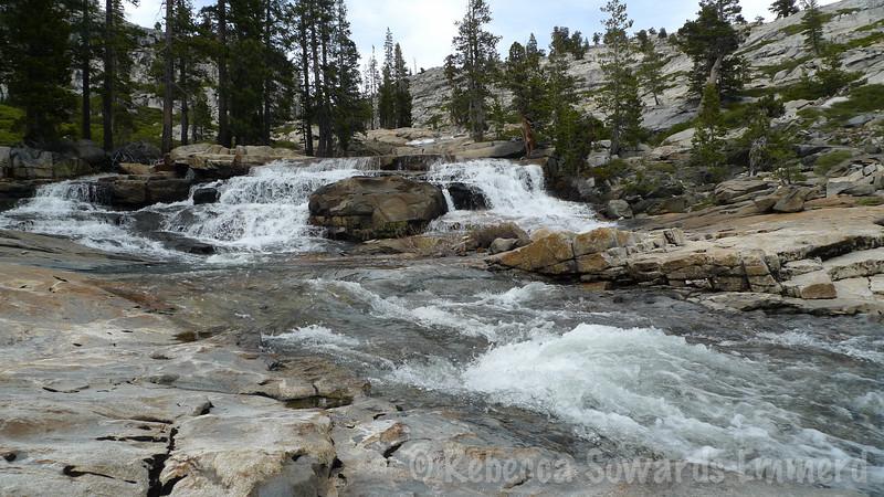 West Fork Cherry Creek