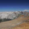 Panorama from the summit pt 2