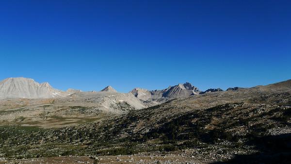 Pine Creek Pass