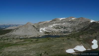Granite Lakes