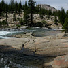 The Tuolumne River