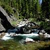Return Creek