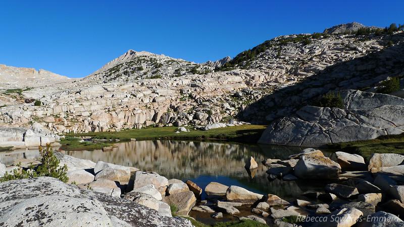 Granite Park