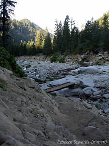 Bridge at Buck Creek