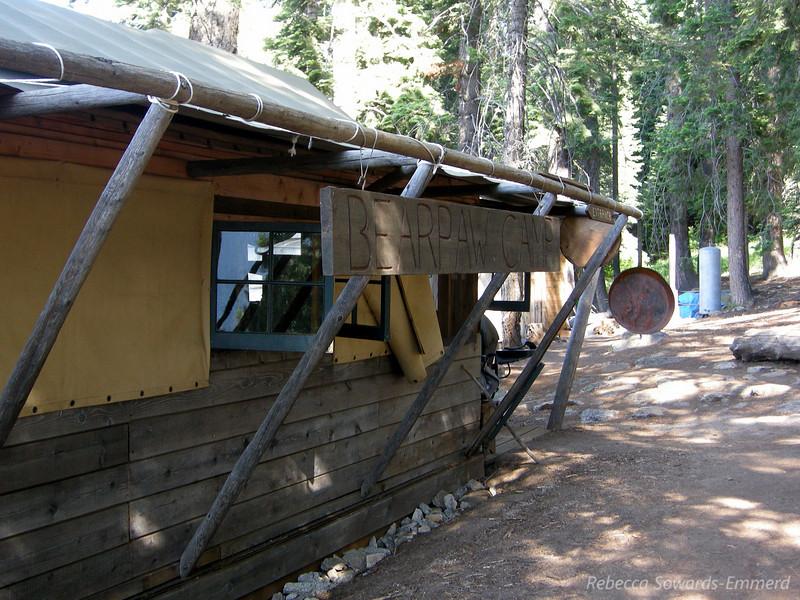 Bearpaw Camp