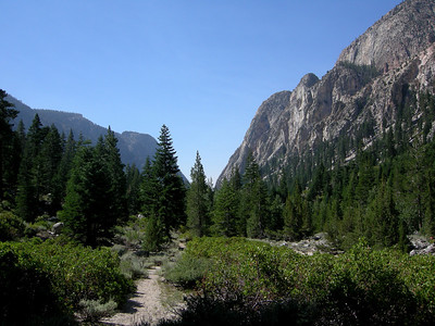 Kern Canyon