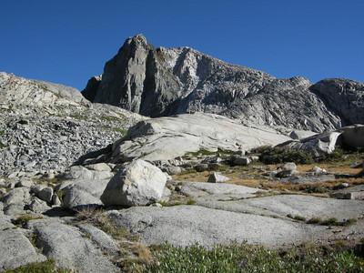 Mt Stewart