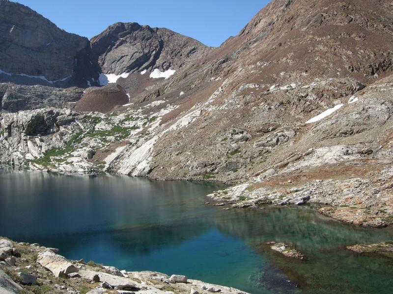 Franklin Lake