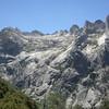 Peaky peaks