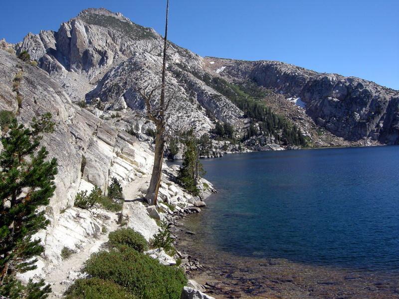 Peeler Lake