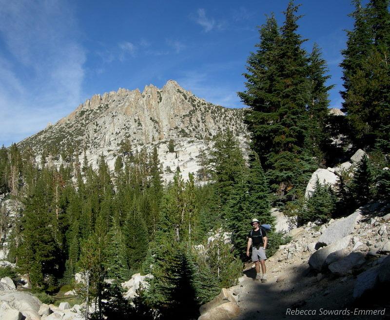 Kettle Peak