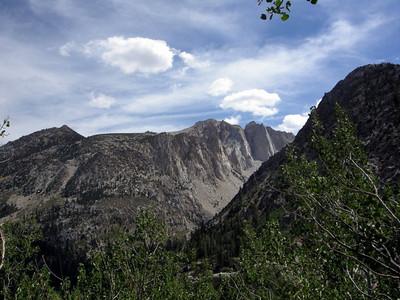 Little Slide Canyon