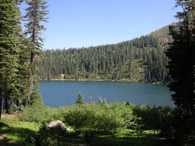 Feely Lake