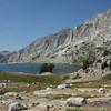 Silver pass lake