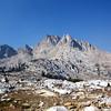 Big high sierra views here
