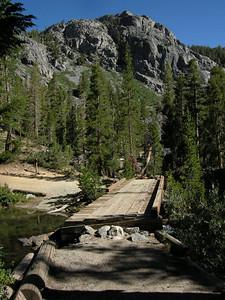 Shadow Lake Bridge