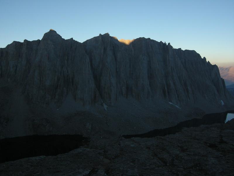 Mt Hitchcock