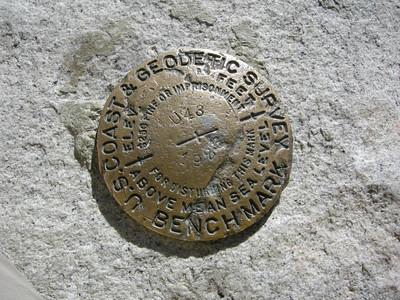 Mt Whitney benchmark - I made it!