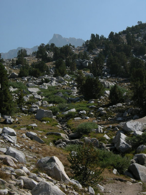 Humprey's Basin<br /> <br /> This is such a beautiful place!