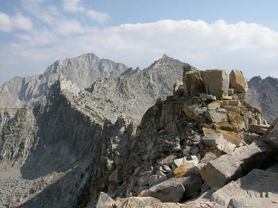 The Pass Ridge