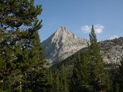 East Vidette Peak