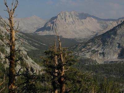 Center Peak