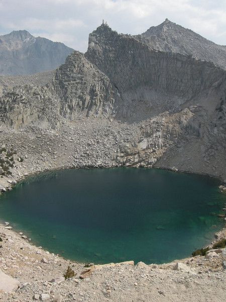 Big Pothole Lake