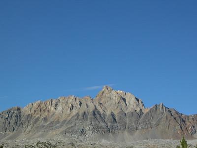 Mt Humpreys