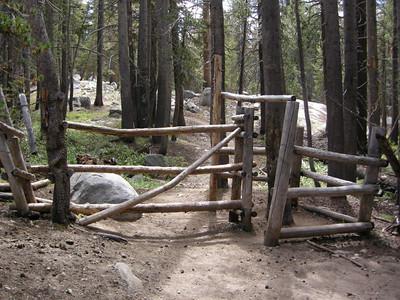 Another random gate...