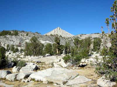 Mount Hooper (I think...)