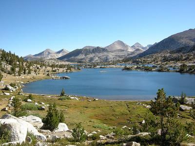 Marie Lake