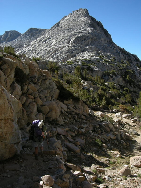Mt Senger