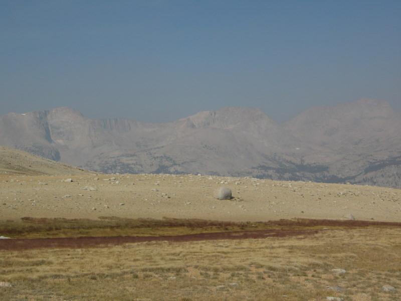 Big Horn Plateau