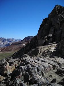 Pinchot Pass